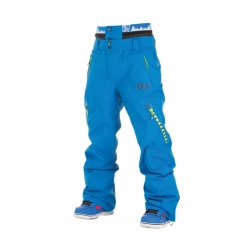 Pantalon Picture Contrast Blue 2015