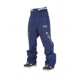 Pantalon Picture Contrast Dark Blue 2015