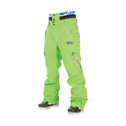 Pantalon Picture Contrast Green 2015