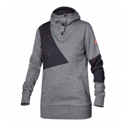 Fleece Dc Shoes Hotaka Kvk0 2015