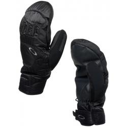 Moufles Oakley Recon noir 2015