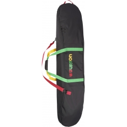 Housse burton space sack rasta 2015