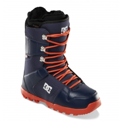 Boots Dc Shoes Phase dark blue 2015