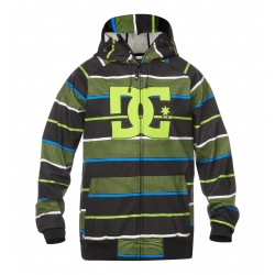 Veste DC Shoes Spectrum Incense 2015