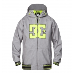 Veste DC Shoes Spectrum Archi Texture 2015