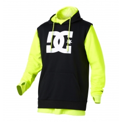 Fleece Dc Shoes dryden kvko 2015