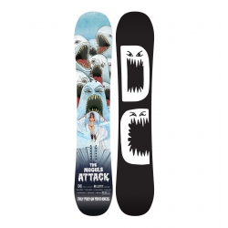 Board Dc Shoes Hellcity