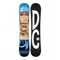 Board Dc Shoes Pbj 2015