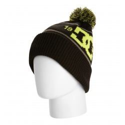 Bonnet Dc Shoes Fortune kvko 2015