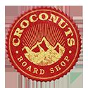 Croconuts : Magasin de matériels, articles, équipements et accessoires de sport de glisse en ligne : Boutique Croconuts à Luterbach, dans le Haut-rhin 68 en Alsace, proche de Mulhouse, Colmar, Thann, Cernay et Guebwiller