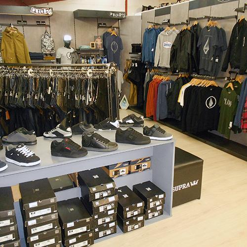 boutique vetement streetwear