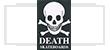 Shop Death - Magasin Death : Accesoires, équipements, articles et matériels Death