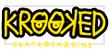 Sweats Krooked - Streetwear Shop